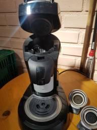 Cafeteira senso