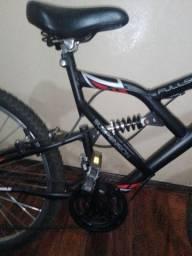 Bicicleta status FULLSION