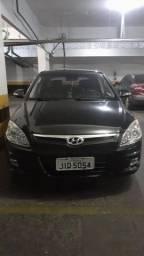 I30 - Hyundai - Preto - Automático