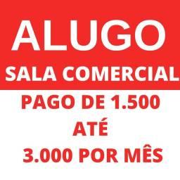 Alugo Sala em Canasveiras