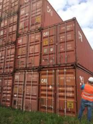 Container Para todo Brasil