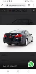 Linda BMW Impecável! Carro para pessoas exigentes