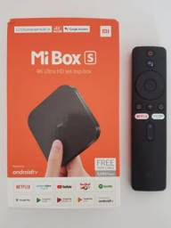 TV box Xiaomi Nova