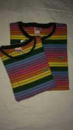 Camisa Casal