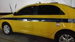 Vendo Autonomia + carro Cobalt 1.8 ltz automático c/10.448 km reais