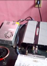 Caixa de som funcionando em perfeito estado pra vender logo tem comversa