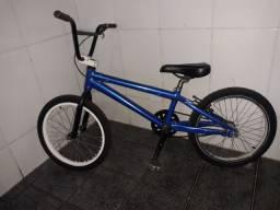 Bike cross monaco de aluminio