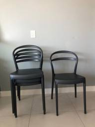 Cadeira Tramontina Sissi