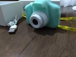Mini Câmera Infantil Criança