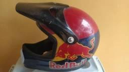 Vendesse capacete
