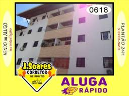 Mangabeira, 2 quartos, 57m², R$ 600, Aluguel, Apartamento, João Pessoa