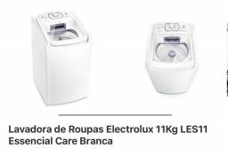Lavadora Electrolux 11kg lacrada