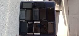 Sucatas celulares