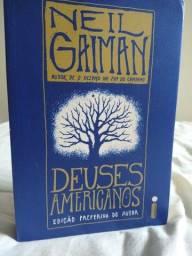 Deuses Americanos: American Gods (Neil Gaiman)