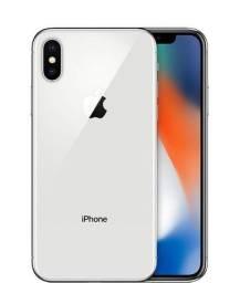 I phone X novo