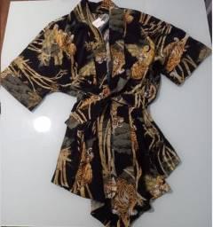 kimono oriental Lenny niemeyer (quimono)