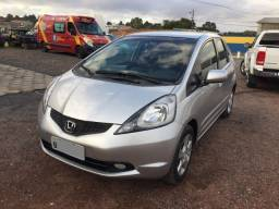 honda fit lx 1.4 flex  , completo manual fabrica  excelente estado 2009