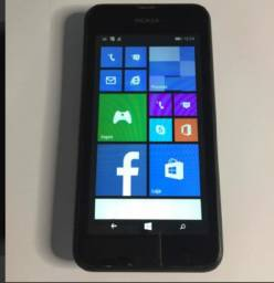 Celular Nokia Lumia 530 Dual Sim Windows 8.1