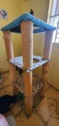 Arranhador GG para Gatos 1,30mts