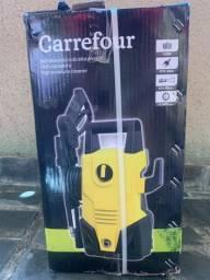 Lavadora alta pressão Carrefour