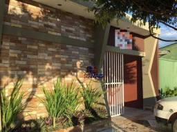Casa com 3 dormitórios à venda, 292 m² por R$ 300.000,00 - Nova Brasília - Ji-Paraná/RO
