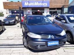 Renault - Megane SD Expre 2.0 16v