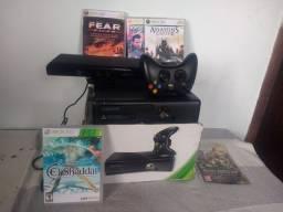 Xbox slim Rgh em ótimo estado!!!