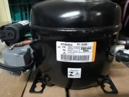 Compressor Motor FFI12HBX  produto original da Embraco R$375,00