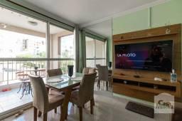 Apartamento à venda com 3 dormitórios em Castelo, Belo horizonte cod:316270