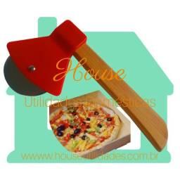Cortador de Pizzas - Machadinha