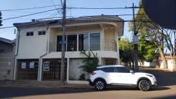 Casa 3 dormitórios Higienópolis Bauru