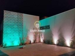 Casa Mobiliada para alugar por R$ 1.550/mês - Vila Margarida - Ourinhos/SP
