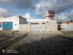Casa com 4 dormitórios à venda, 160 m² por R$ 450.000,00 - Aeroporto - Bayeux/PB