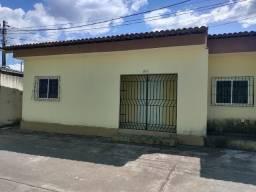 Título do anúncio: Alugo casa no centro de Caucaia - 3 quartos - Vizinho ao Bradesco