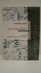 Vocabulário Jurídico - Autor: De Plácido E Silva