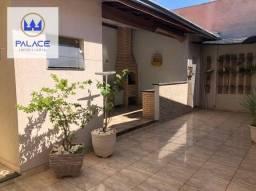 Casa com 3 dormitórios à venda, 179 m² por R$ 450.000 - Residencial Alto da Boa Vista - Pi
