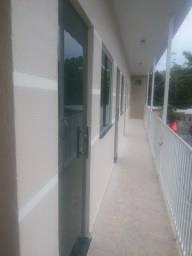 01 Apartamento Novo Bem Moderno  -com 48 M2- Japiim 2