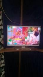 televisao 24 polegada LG