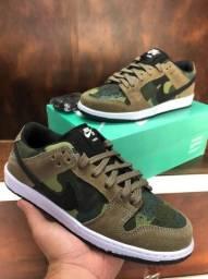Tênis Nike Sb Dunk Low - $220,00