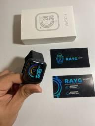 O melhor e mais barato Smartwatch de 2021
