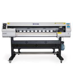 Plotter de impressão cabeça S1300 cabeça XP600(DX9) Visutec