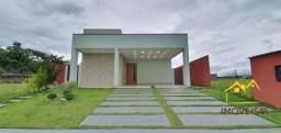 (Vende-se) Condomínio Alphaville - Casa com 3 dormitórios à venda, 232 m² por R$ 820.000 -