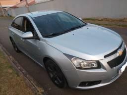 Cruze LT 1.8 16V Flex Aut 2011/2012