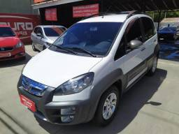 Fiat Idea Adv./ Adv.LOCK.Dualogic 1.8 Flex 5p 2015 Flex