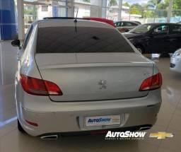 Peugeot 408 automatico 2012