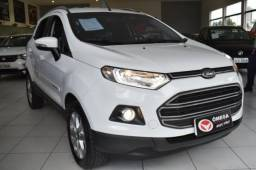 Ford ecosport 2016 2.0 titanium 16v flex 4p powershift