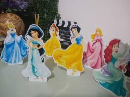 Pós Festa Princesas Disney