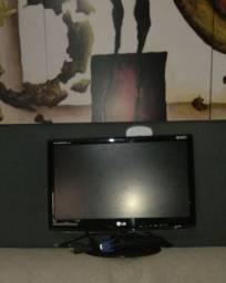 Monitor LG FLATRON W1953T 18.5 LCD