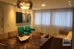 Título do anúncio: Apartamento à venda com 4 dormitórios em Castelo, Belo horizonte cod:335160
