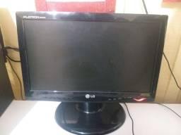 Monitor Lg  15 polegas